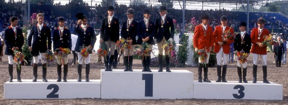 The Hague 1994