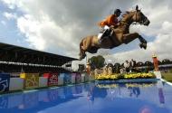 World Equestrian Games Aachen 2006