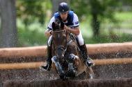 Equestrian - Normandie 2014 - Alltech FEI World Equestrian Games 2014 - Test Event 2013 - Three Days Event - Le Haras du Pin - P