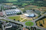 Zenith et Parc des Expositions