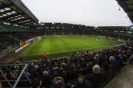 Stade d'Ornano