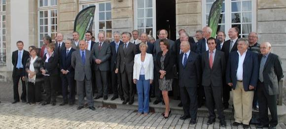Comité Organisation