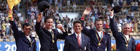Jerez de la Frontera 2002