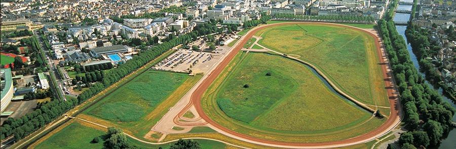 La Prairie racecourse
