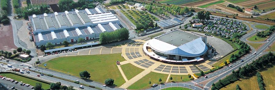 Caen Exhibition Center