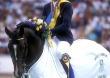 Showjumping World Champion, Eric Navet (FRA) and Malesan Quito de Baussy.  - ©Kit Houghton / FEI
