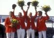 Showjumping World Champions, the German Team - ©Kit Houghton / FEI