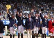 The World Jumping Champions the FrenchTeam - ©Kit Houghton / FEI