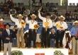 Reining World Champions, USA Team - ©Kit Houghton / FEI