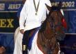 Endurance World Champion, Ahmed Mohammed Al Maktoum (UAE) - ©Kit Houghton / FEI