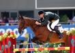 Showjumping World Champion Dermott Lennon (IRL) and Liscalgot - ©Kit Houghton / FEI