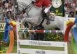 ShowJumping World Champion Jos Lansink (BEL) & Cavalor Cumano - ©Kit Houghton / FEI