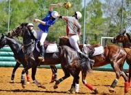 Horse-Ball - ©Olivia Kohler JuNiThi