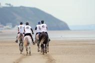 Endurance - 2013 Test Events - Bay of Mont St Michel - ©Philippe Millereau KMSP