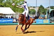 Photo Horse-Ball - ©Olivia Kohler JuNiThi