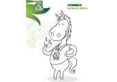 Mascot - Norman