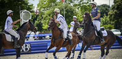 Horse Ball exhibition: the schedule is out