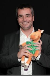 Pascal BOUTREAU