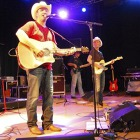 Kevin Buckley & the Yee Haw Band