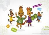 Mascots (PC/Mac 1600x900px)