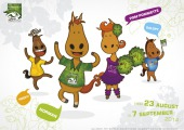 Mascots (PC/Mac/Ipad2 1024x768px)