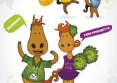 Mascots (Iphone4 640x960px)
