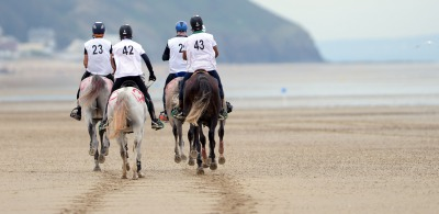 Record number of nominated entries for Endurance