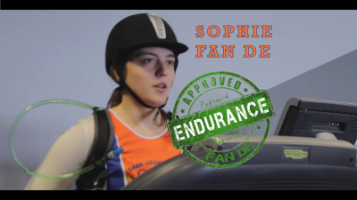 Funny: you know you're an Endurance fan when...