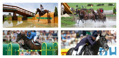 CHIO Aachen: Germany makes the most of home advantage