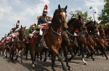 French Republicn Guard