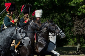 Horsemen throughout history