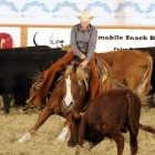 Cabernet Cutting Horse Association