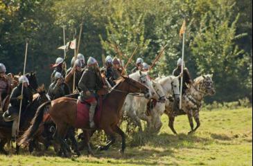 Historic Battle of Hastings