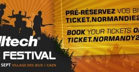 Alltech Music Festival