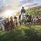 Para Equestrian Jumping