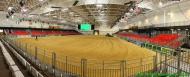Hall Reining Exhibition Center - ©PSV Photos