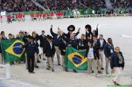 Parade of nations - Brasil - ©PSV Photos
