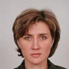 KISELIOVA Svetlana