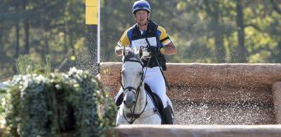 Horsepower shortage prompts late call to WEG veteran