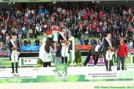 Podium Dressage - Grand Prix Special - August 27 - ©PSV Photos