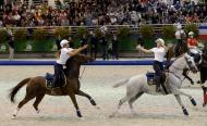 Horse Ball - August 27th - ©PSV Photos