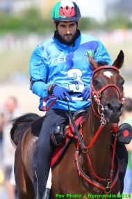 Endurance - HE Sheikh Hamdan bin Mohd AL MAKTOUM - YAMAMAH - ©PSV Photos