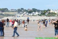 Endurance on the beach - ©PSV Photos