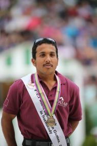 Abdulrahman Saad A.S al Sulaiteen - ©PSV Photos