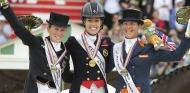 Podium Dressage Grand Prix Freestyle - ©PSV Photos