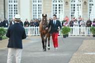Maxime Livio and Qalao des Mers - ©PSV Photos