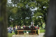 Cross country - August 30th - ©Sindy Thomas
