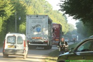 Eventing - Convoy - August 31st - ©PSV Photos
