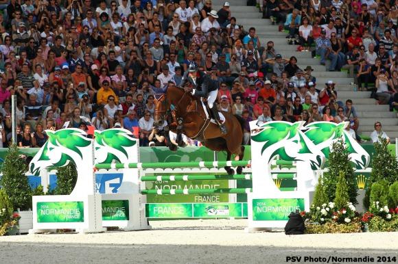 Maxime Livio is 5th at world championships!