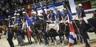 French National Horse Ball Team - ©Sindy Thomas